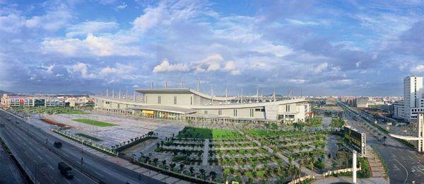 广东现代国际展览中心