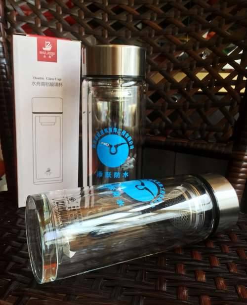 日本进口虎牌原装进口水杯 西安高档品牌杯礼品杯老板专用喝水杯子