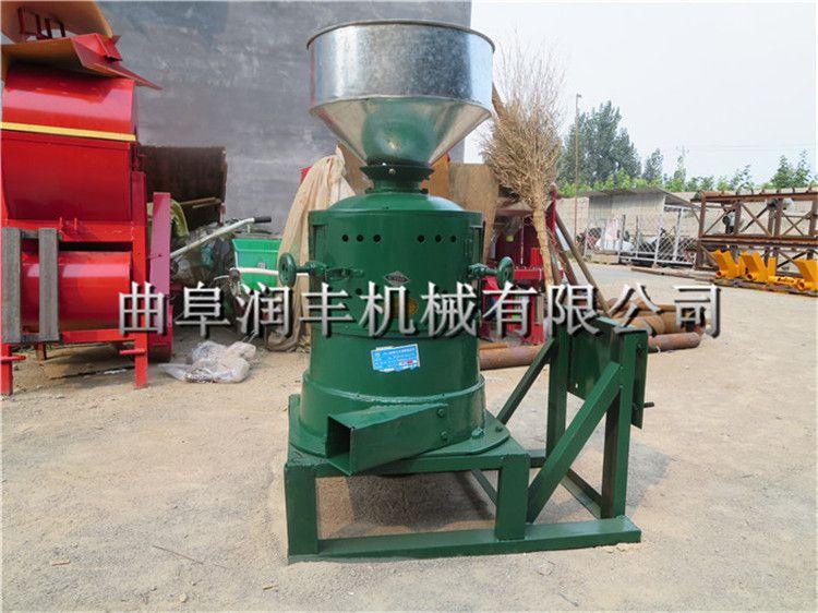 供应分离碾米机 加工品可直接食用 的分离碾米机价格