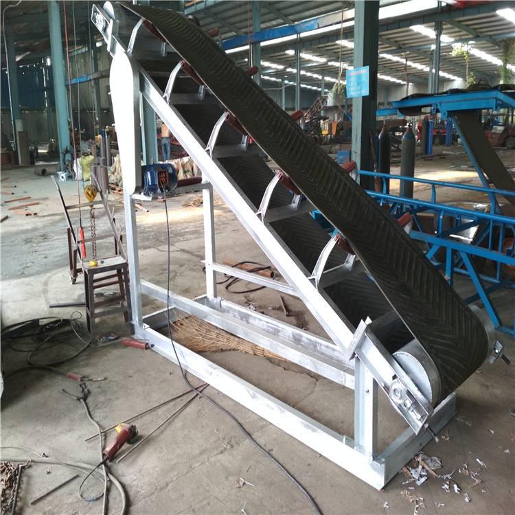 万年县新品输送机果蔬装车输送机专业快速A88