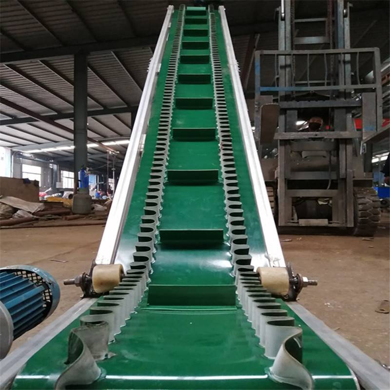 移动伸缩输送机一年质保 PVC皮带输送机日常维护
