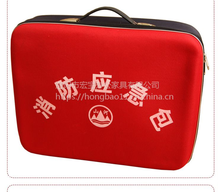 宏宝办公家具定制上海商场 学校消防应急柜13783127718
