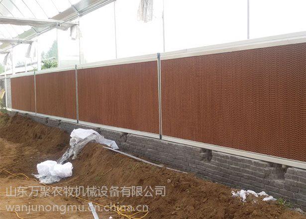 降温湿帘纸 包框湿帘墙 纸质10cm/15cm厚70/90各尺寸水帘18765101456