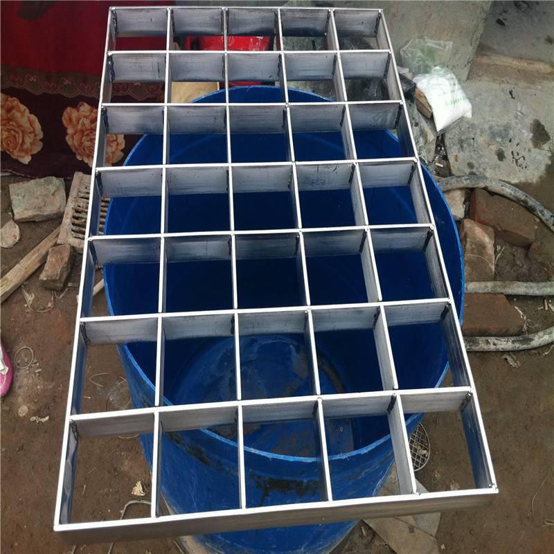 排水沟钢格栅,水沟盖板钢格栅,钢格板生产厂家