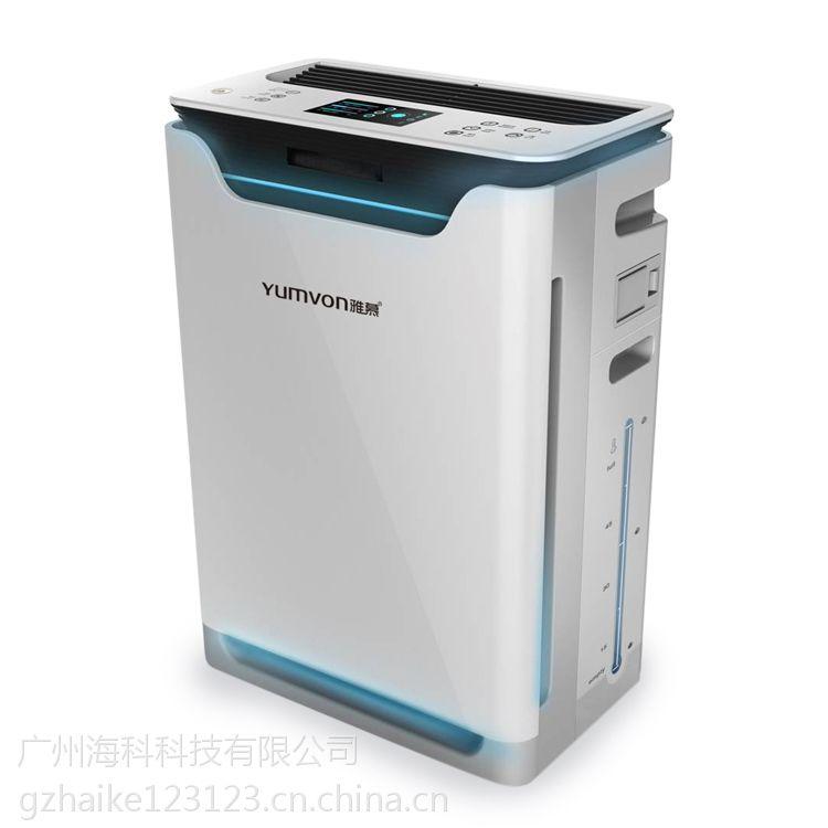 新国标空气净化器 家用空气净化器厂家 甲醛净化器 负离子净化器