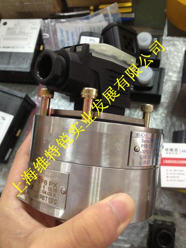 KRACHT进口供应商VC0.2F1PS正品