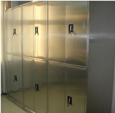 哪里有不锈钢衣柜买