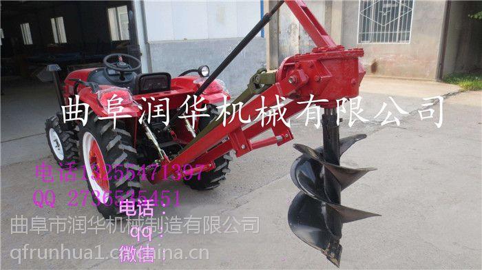 便携式打眼机 手提式小型挖坑机 农田挖坑机价格