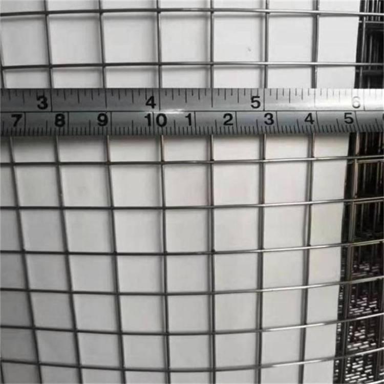 嘉兴工程墙面铁丝网挂网——20*20mm孔径镀锌电焊网卷网【工厂直销】