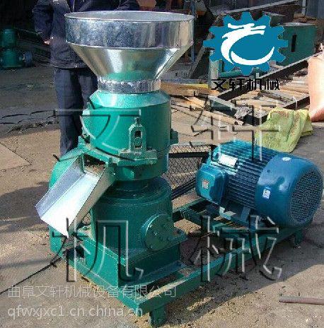 厂家直销猫砂颗粒机 颗粒机图片 研磨饲料机