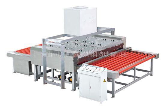 供应2500高效玻璃清洗机-配生产线