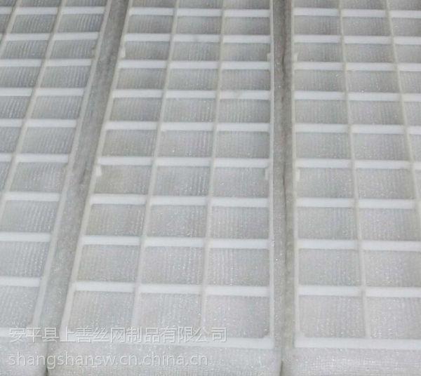 安平县上善标准型丝网除雾器按规格定制厂家直销