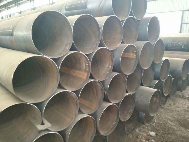 供应 唐山槽钢钢管 螺旋钢管厂家 螺旋钢管价格 螺旋钢管批发