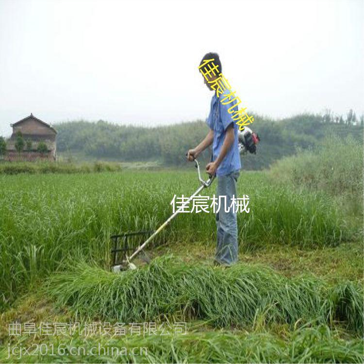 厂家电动割草机直销 背负式松土锄草机 侧挂式四冲程割灌机 打草机