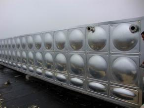 甘谷消防水箱/生活水箱厂45L