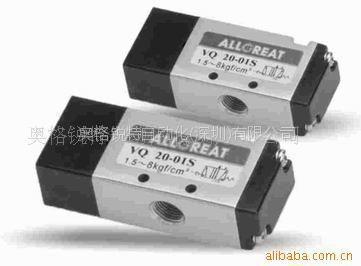 【供应厂家直供 二位三通气动阀 vq326三口二位气动阀图片