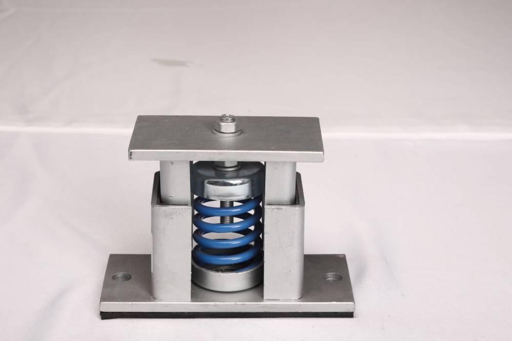 贝尔金供应水泵专用隔振器、水泵弹簧式减震器