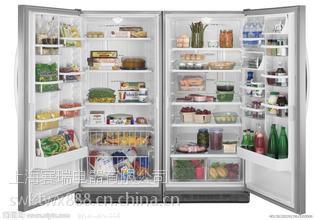 上海三洋冰柜冰箱冷柜检修加制冷剂24小时服务电话