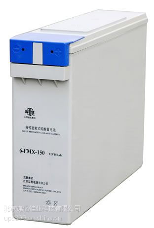 包头双登蓄电池供应2V1600AH钢厂设备配套蓄电池发电机使用