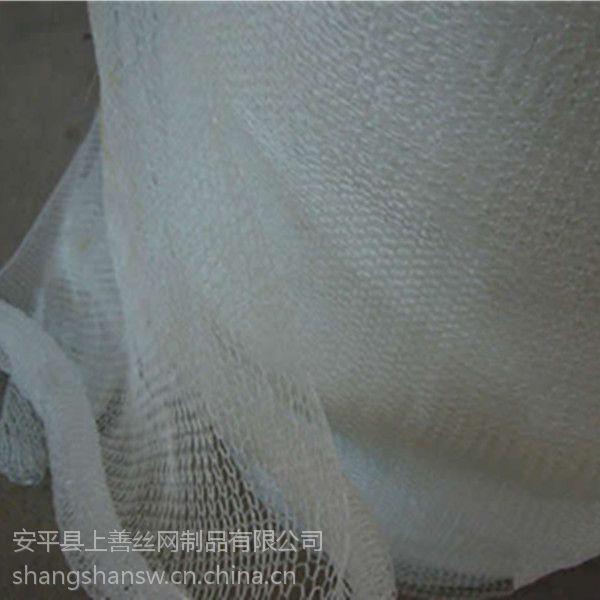 安平县上善气液过滤编织除雾网加工定制厂家直销