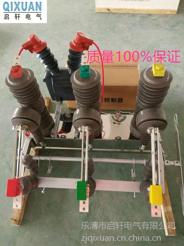 型号规格ZW32-12F户外真空断路器批发厂家