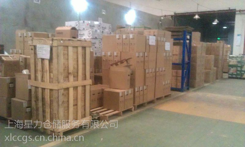 杨浦区电商小仓库,仓储托管,30平方起租