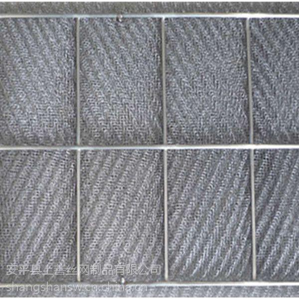 河北省安平县上善分块式丝网除沫器加工定制价格合理欢迎选购