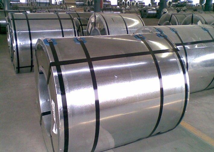 株洲市2.0mm镀锌铁皮压制楼承板价格