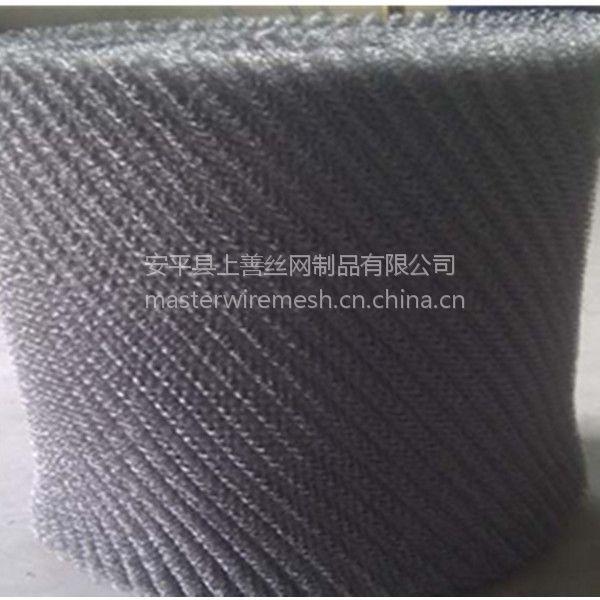 耐高温不锈钢破沫网40-100等 高效空气过滤除雾 安平上善批发