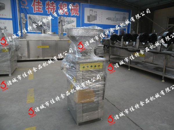安徽午餐肉定量灌肠机 肠类灌装生产线