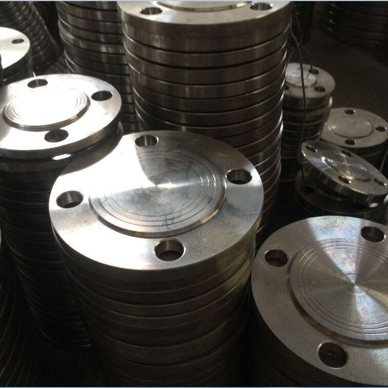 不锈钢法兰 304不锈钢平焊法兰 达标304材质