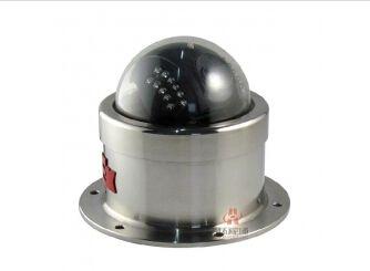 防爆球型云台 防爆高速球 球型摄像仪 工业防爆摄像机
