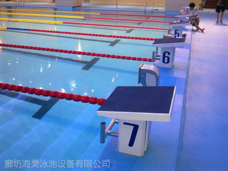 海美(泳鹰)泳道线 游泳池泳池分道线 游泳池水线 泳池泳道标志线