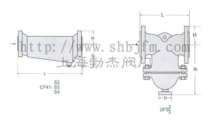 软水器  过虑器  高压球阀  刀闸阀   截止阀   止回阀   气动蝶阀图片