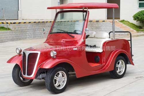 供应供应大丰和古典电动老爷车DFH-LX4B