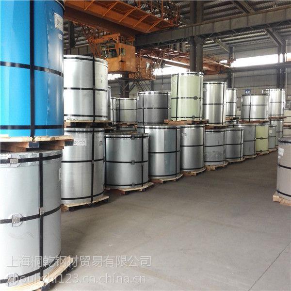 正品宝钢镀铝锌海蓝色彩涂板价格,世界500强品质