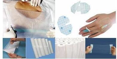 高品质TPU薄膜(防水透气膜)