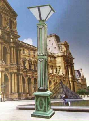 高邮科尼照明绿化景观地灯户外亮化灯具厂家销售