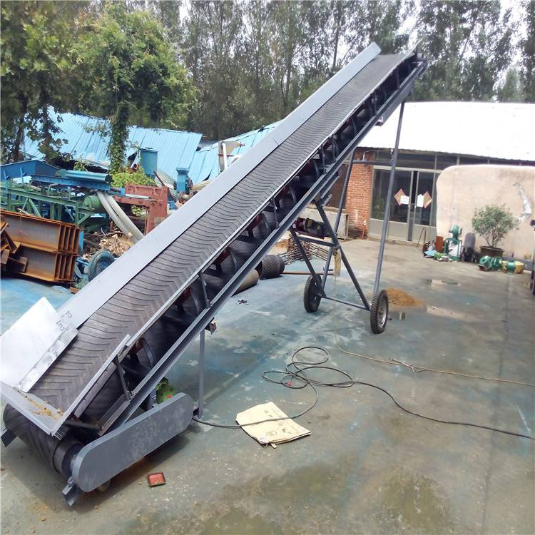周口市装车输送带铝型材输送机原装现货a88