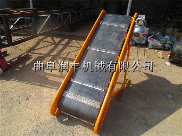 车间流水线输送机 润丰自动调节运输机