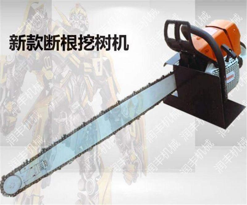 手提断根机型号 适合各种土质使用的手提断根机厂家 润丰