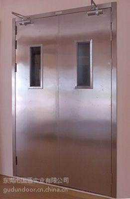 佛山市不锈钢乙级防火全玻璃门品质优价格适中