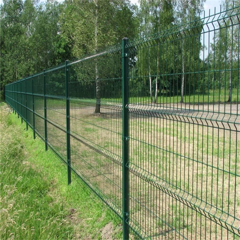 体育场围网 园林花坛防护网 道路隔离带
