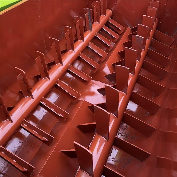 大型干粉搅拌机 瓷砖胶搅拌机 卧式化工粉末混合机