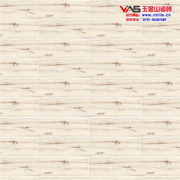 玉金山佛山木纹地砖工厂\佛山灰色仿实木木纹地板砖工厂A