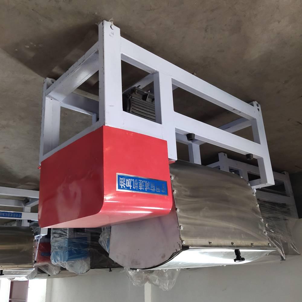 双桥和面机 全自动 搅拌机 100公斤