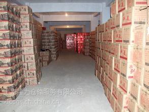 上海托管仓库出租,临时仓库