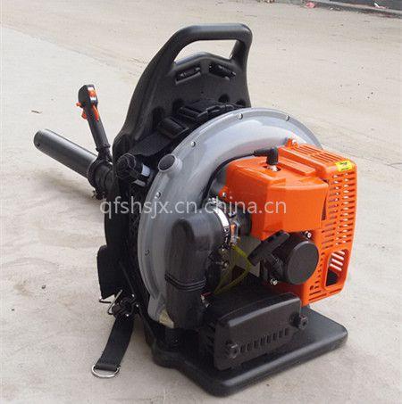 HS650背负式汽油吹风机 风力灭火机,吹雪机