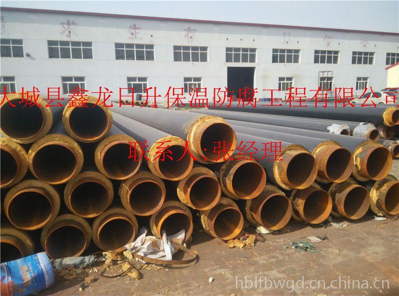 聚氨酯发泡保温管生产厂家质量要求