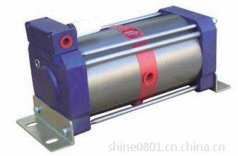 空气增压器 大流量超高压气体增压机